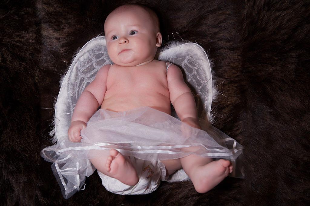 Какие имена дают при крещении