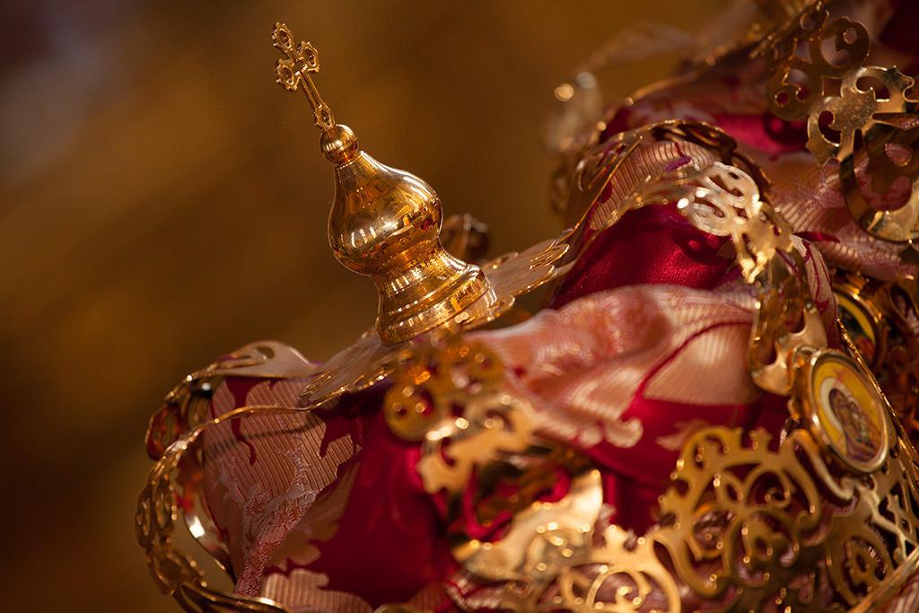 Обряд и таинство Венчания